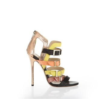 multicolored-strapped-sandals