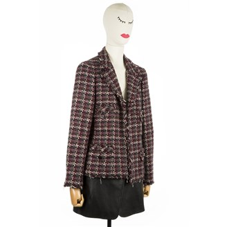 burgundy-grey-tweed-jacket