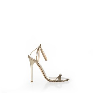 nude-shiny-sandals-with-ankle-strap