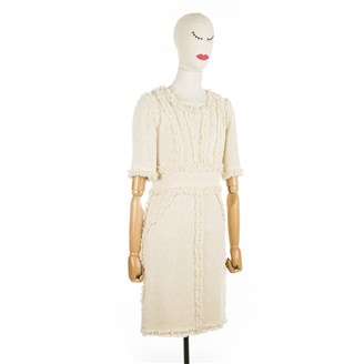 ivory-tweed-dress