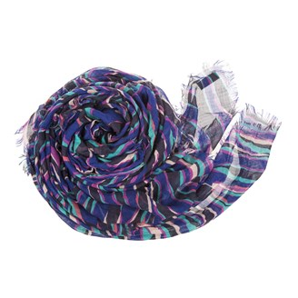 purple-and-blue-scarf