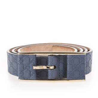 blue-monogram-leather-belt-with-gold-buckle