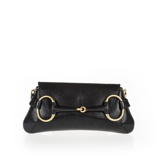 black-clutch-with-gold-horsebit