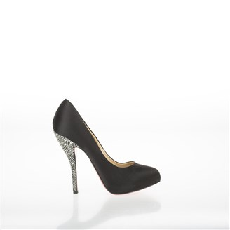 black-round-toe-satin-heels-with-strass