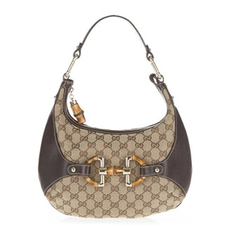 brown-monogram-shoulder-bag