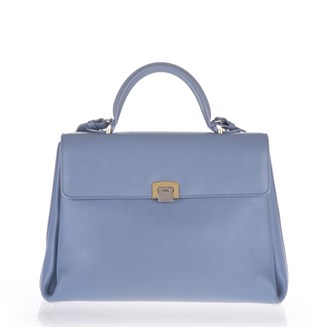 blue-leather-handbag