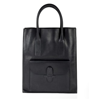 tall-black-leather-bag