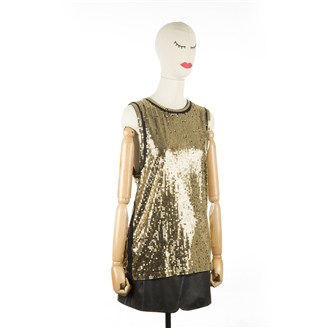 gold-sequinned-top