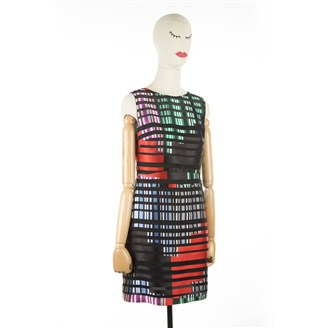 silk-multicolored-dress